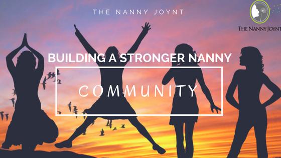 nanny-community